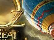 "Trailer ""Oz: Great Powerful"""