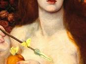 Rossetti ilumina nuestro otoño-invierno