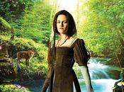 Kristen Stewart seguirá secuela Blancanieves cazador
