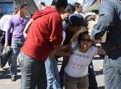 Protesta noviembre Xalapa termina detenciones