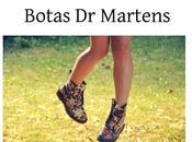 TENDENCIA: Como llevar botas Martens!