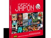 Geek Japón Héctor García