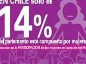 Mujeres Más: campaña busca promover igualdad género Chile