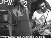 Conoce a... Marriage