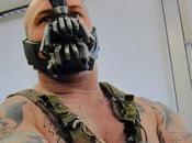 transformación Hardy Bane para 'TDK Rises'