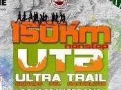 Ultra Trail Sierra Bandolero