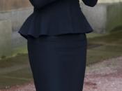 Kate Winslett, Comandante Imperio Británico