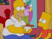 Simpsons tendrán episodio Judd Apatow