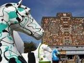 Amplia gama actividades inauguración Segunda Gran Fiesta Internacional Ajedrez UNAM 2012