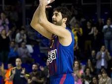 Navarro cumple años Barça