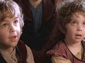 """Sobre niños hobbits edad pueden leer hobbit""""?"""