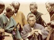 """Novedad 2012: domesticación samurái"""" Eiko Ikegami"""