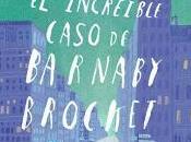increíble caso Barnaby Brocket