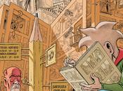 Salón Comic Getxo