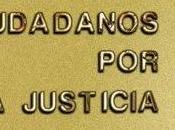 Corrupción alarmante Justicia española
