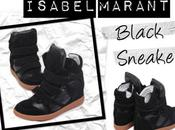 Magazine: Sneakers Isabel Marant