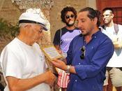 Baluarte premia trabajo Pepe Muñoz