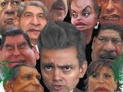 """Peña ajena nuevo gabinete """"impuesto Televisa"""""""