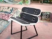 Muebles Fabricados Tablas Skate