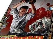 Zombies!!! coman cabeza!