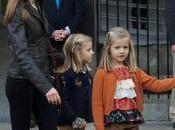 Príncipes Asturias visitan