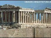 Partenón Atenas