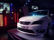 Eventos: Seat Ibiza ritmo Carlos Jean