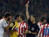 Sevilla ausente lejos casa ante Atlético