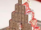 Calendario de adviento adventer calendar paperblog for Calendario de adviento casero