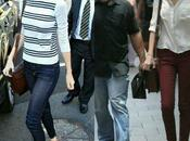 Taylor Swift, Miranda Kerr Olivia Palermo.
