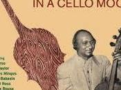 Oscar Pettiford cello mood (1952/54)