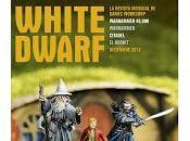 White Dwarf Diciembre