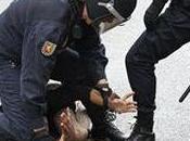 Gobierno incluirá número placa chaleco policial