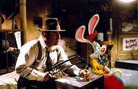 Cinecritica: ¿Quién engañó Roger Rabbit?