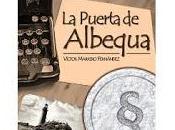 Puerta Albequa Víctor Marrero