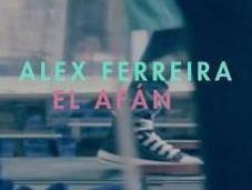 [Vídeo Telúrico] Alex Ferreira Afán