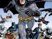 Batman Grant Morrison: