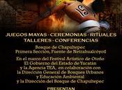 Renacer Maya noviembre diciembre