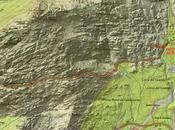 Nuevo trazado Pedriza, Manzanares Real 25-11-12