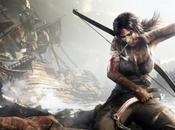 Crystal Dynamics desvela nuevas características Tomb Raider
