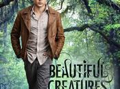 Nuevos posters Hermosas Criaturas