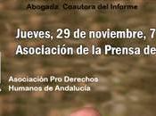 Convocatorias: Leticia Armendáriz negocio guerra
