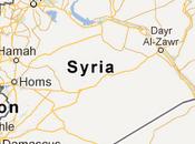 Siria desaparece Internet, Nace Redes Libres