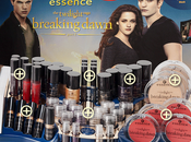 Essence crea línea maquillaje para Amanecer parte