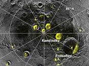 Materia orgánica, pero Marte