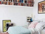 buena libreria habitación