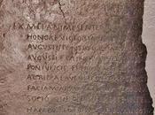 juramento fidelidad Augusto.