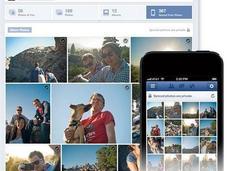 Facebook activa función sincronización imágenes desde apps Android