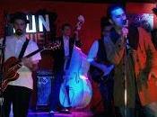 Concierto Freddie Filos Devils, Madrid, Sala House, 30-11-2012