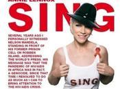 Annie Lennox Sing